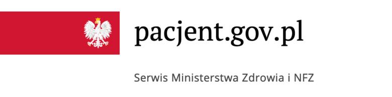 Rejestracja nowego pacjenta Poznań